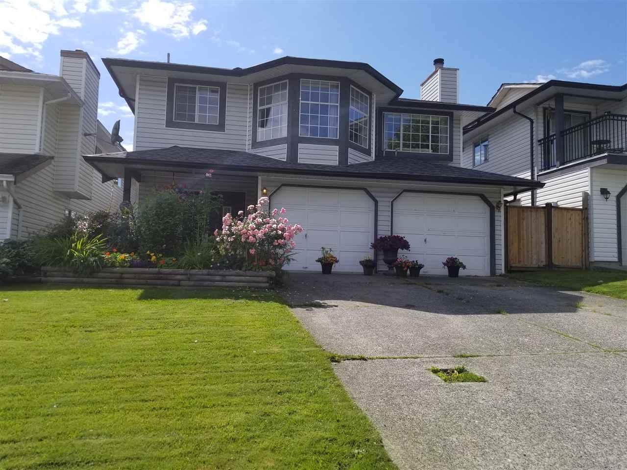 Sold: 3741 Sutherland Street, Port Coquitlam, BC