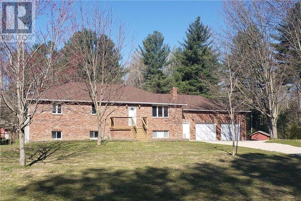 House for sale at 3742 12/13 Sunnidale Side Road Clearview Ontario - MLS: 30806429