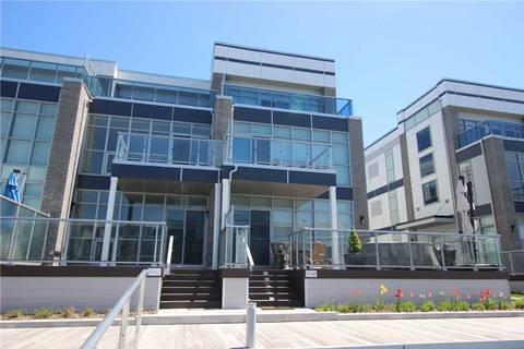 Townhouse for sale at 3742 Mangusta Ct Innisfil Ontario - MLS: N4472884