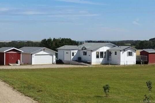 House for sale at 37421 Range Road 15  Rural Red Deer County Alberta - MLS: CA0190416
