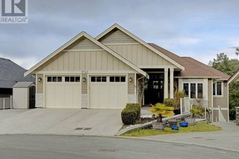 House for sale at 3743 Ridge Pond Dr Victoria British Columbia - MLS: 411422
