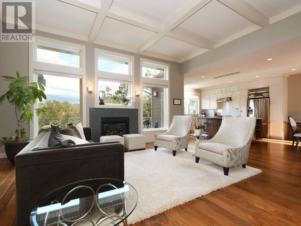 House for sale at 3743 Ridge Pond Dr Victoria British Columbia - MLS: 415642