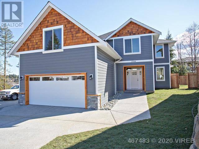 House for sale at 3744 Delia Te Nanaimo British Columbia - MLS: 467483