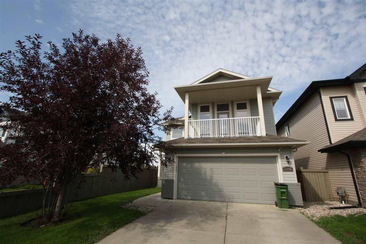 House for sale at 3746 13 St Nw Edmonton Alberta - MLS: E4167521