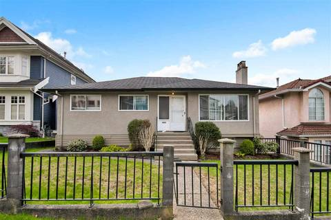 House for sale at 3746 Frances St Burnaby British Columbia - MLS: R2361024