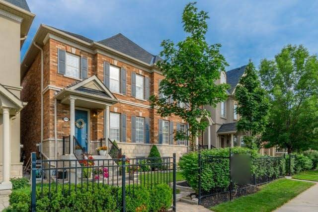 For Sale: 3746 Nightstar Drive, Mississauga, ON | 3 Bed, 4 Bath Townhouse for $798,888. See 20 photos!