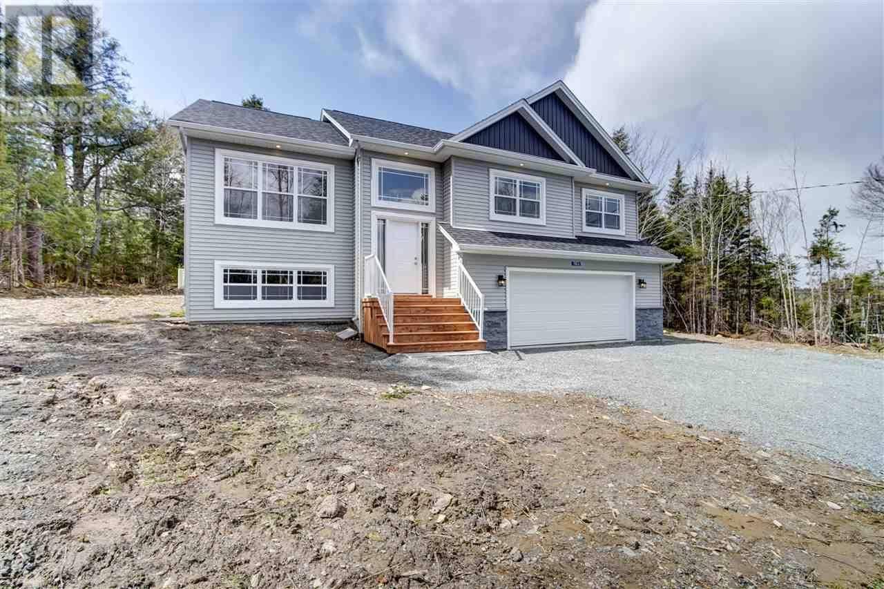 House for sale at 183 Edgett Dr Unit 375 Lucasville Nova Scotia - MLS: 201921790