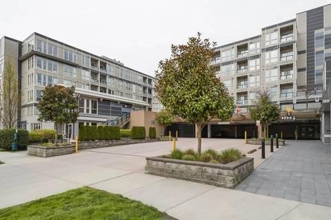 Condo for sale at 4099 Stolberg St Unit 375 Richmond British Columbia - MLS: R2385963