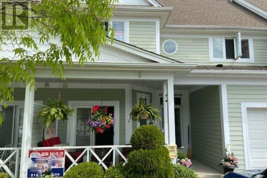 Home for sale at 375 Edith Cavell Blvd Unit 9 Port Stanley Ontario - MLS: 252752