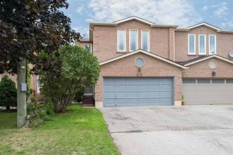 Townhouse for sale at 375 Agar Ave Bradford West Gwillimbury Ontario - MLS: N4903604