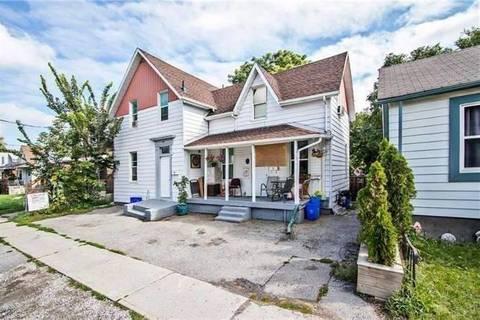 Townhouse for sale at 375 Albert St Oshawa Ontario - MLS: E4569637