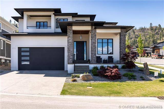 House for sale at 375 Angler Ct Kelowna British Columbia - MLS: 10200078