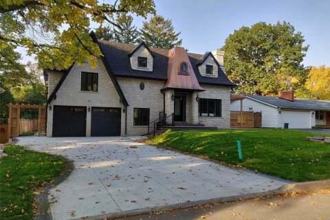 House for sale at 375 Arden Cres Burlington Ontario - MLS: W4776977
