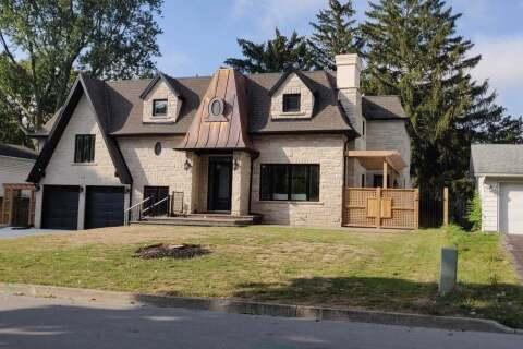 House for sale at 375 Arden Cres Burlington Ontario - MLS: W4866338