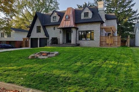 House for sale at 375 Arden Cres Burlington Ontario - MLS: W4696572
