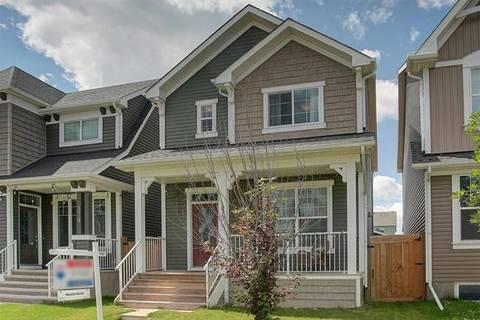 House for sale at 375 Auburn Crest Wy Southeast Calgary Alberta - MLS: C4259169