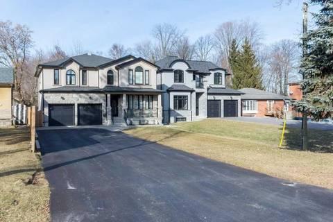 House for sale at 375 Beechgrove Dr Toronto Ontario - MLS: E4671796