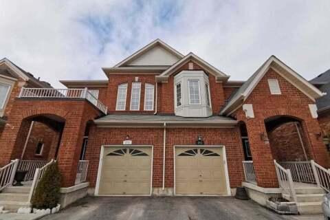 Townhouse for sale at 375 Cedric Terr Milton Ontario - MLS: W4782980