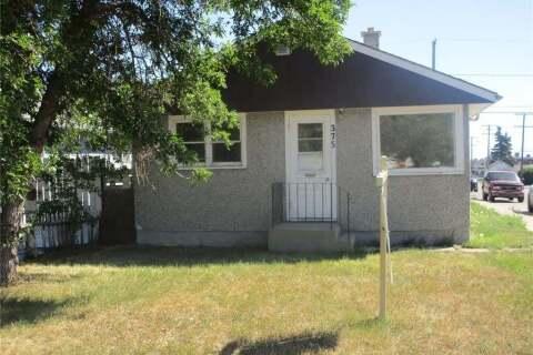 House for sale at 375 Cornwall St Regina Saskatchewan - MLS: SK804234