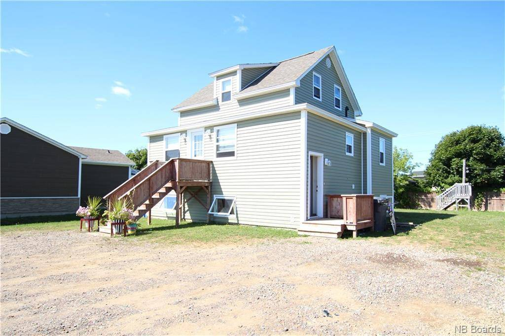 House for sale at 375 Coughlan  Tracadie New Brunswick - MLS: NB033166