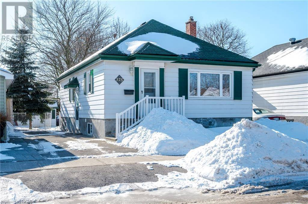 House for sale at 375 Edison Ave Peterborough Ontario - MLS: 245286