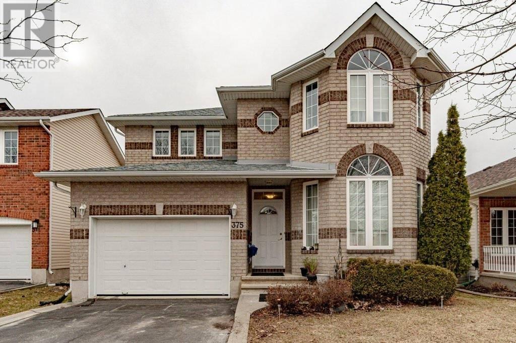 House for sale at 375 Ellesmeer Ave Kingston Ontario - MLS: K20001583