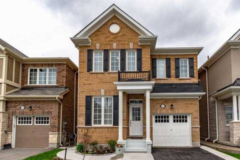 House for sale at 375 English Mill Ct Milton Ontario - MLS: W4443040