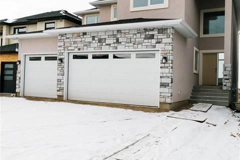 House for sale at 375 Fast Cres Saskatoon Saskatchewan - MLS: SK791110