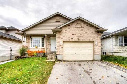House for sale at 375 Fleming Dr London Ontario - MLS: X4744076