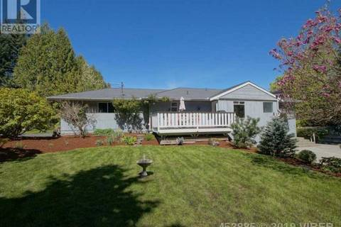 House for sale at 375 Hoylake W Rd Qualicum Beach British Columbia - MLS: 453885
