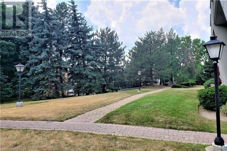 Condo for sale at 375 King St North Waterloo Ontario - MLS: 40016720