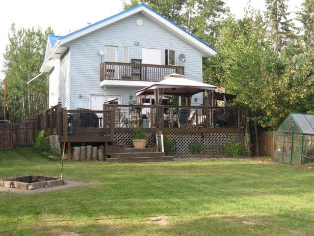 House for sale at 375 Lakeshore Dr Rural Lac Ste. Anne County Alberta - MLS: E4173782