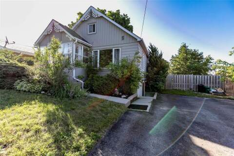 House for sale at 375 Little Ave Barrie Ontario - MLS: S4861878