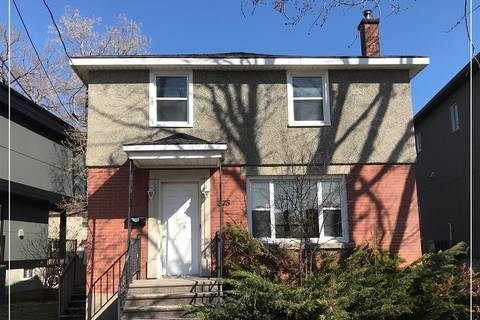House for sale at 375 Madison Ave Ottawa Ontario - MLS: 1150688