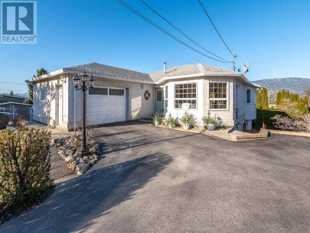 House for sale at 375 Middle Bench Rd S Penticton British Columbia - MLS: 183041