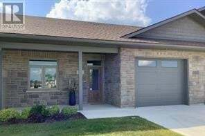 Townhouse for sale at 375 Mitchell Rd South Listowel Ontario - MLS: 40022437