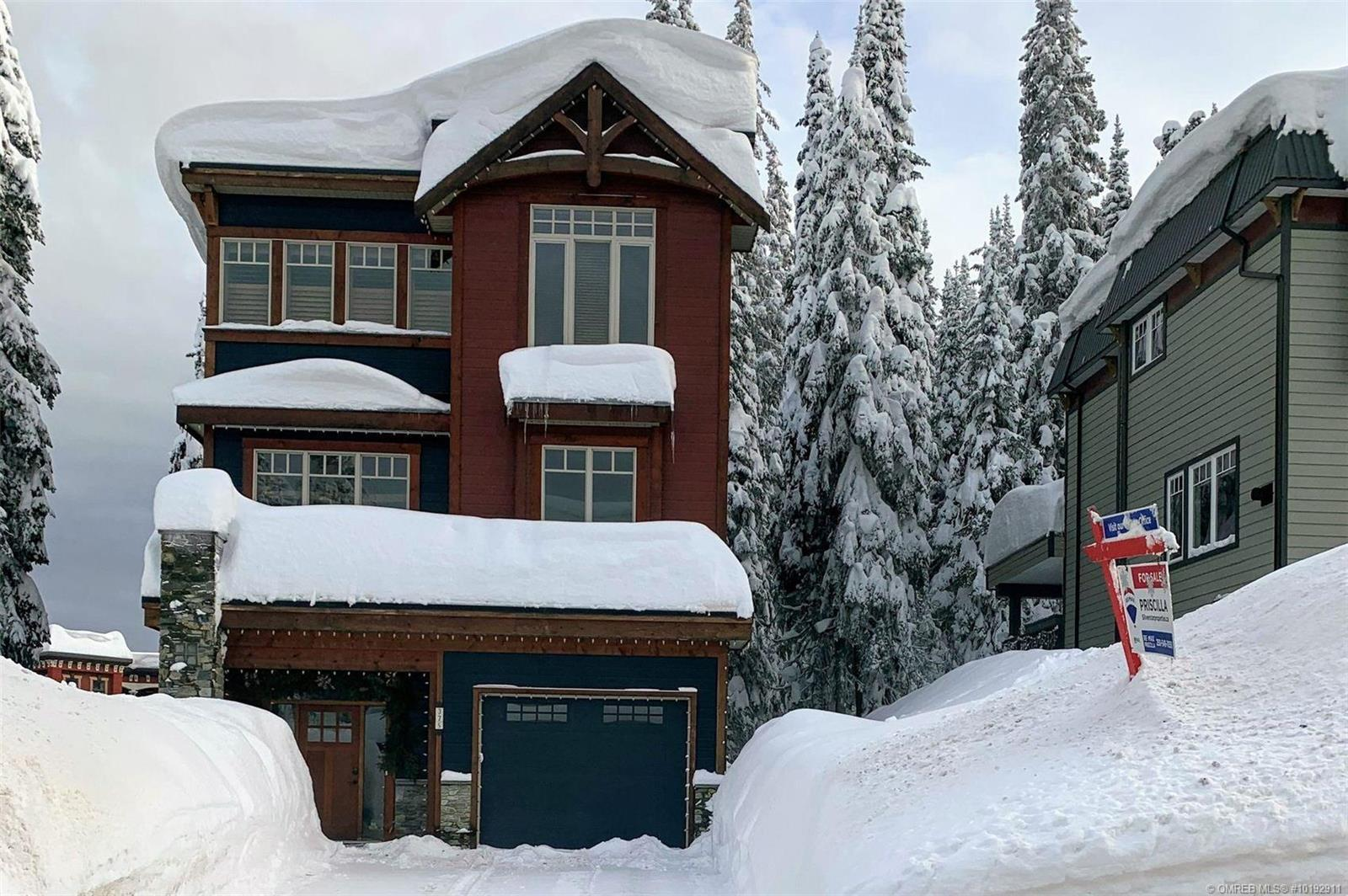 Removed: 375 Monashee Road, Silver Star, BC - Removed on 2020-02-04 05:03:02
