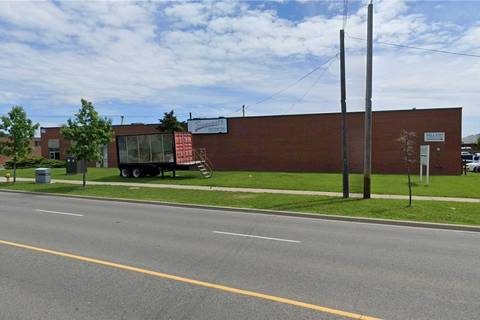Commercial property for lease at 375 Norfinch Dr Toronto Ontario - MLS: W4677810