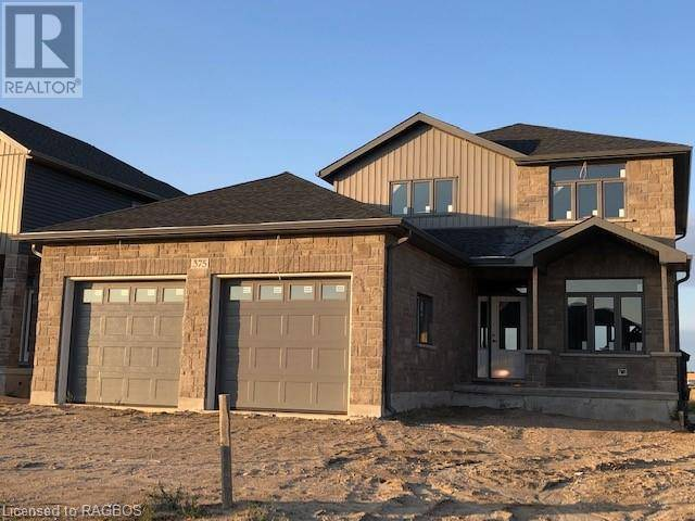 House for sale at 375 Northport Dr Port Elgin Ontario - MLS: 175704