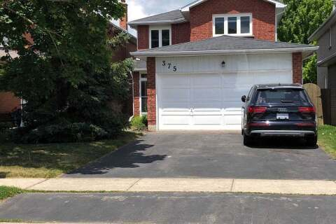 House for rent at 375 Pickering Cres Newmarket Ontario - MLS: N4812623