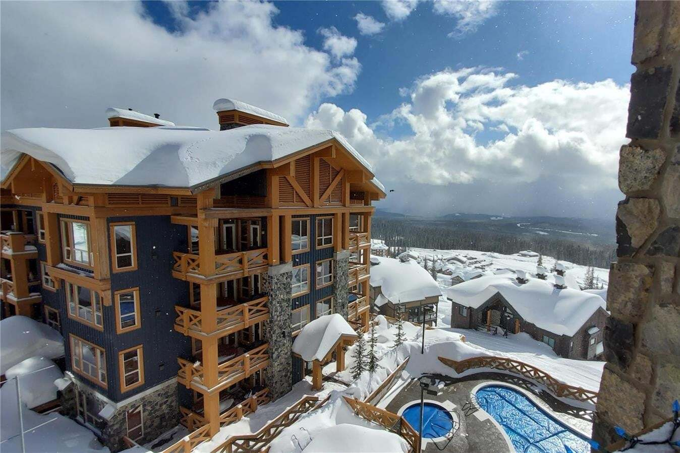 Condo for sale at 375 Raven Ridge Rd Big White British Columbia - MLS: 10201385