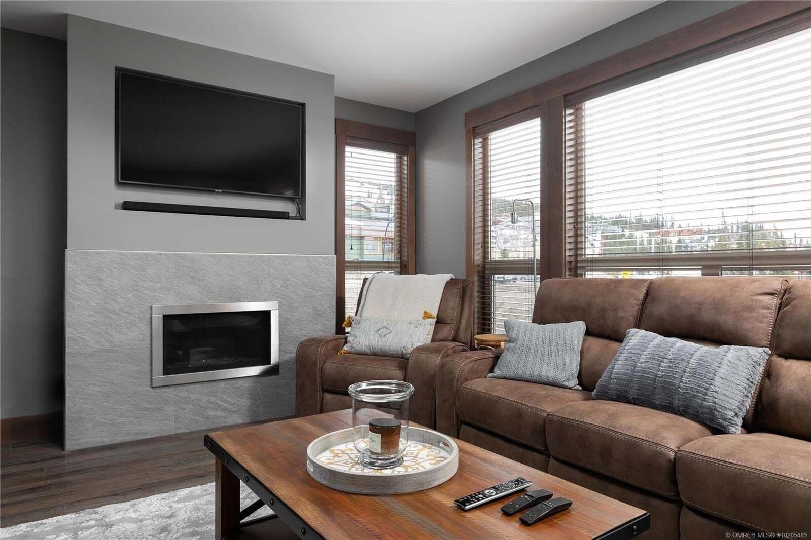 Condo for sale at 375 Raven Ridge Rd Big White British Columbia - MLS: 10205485