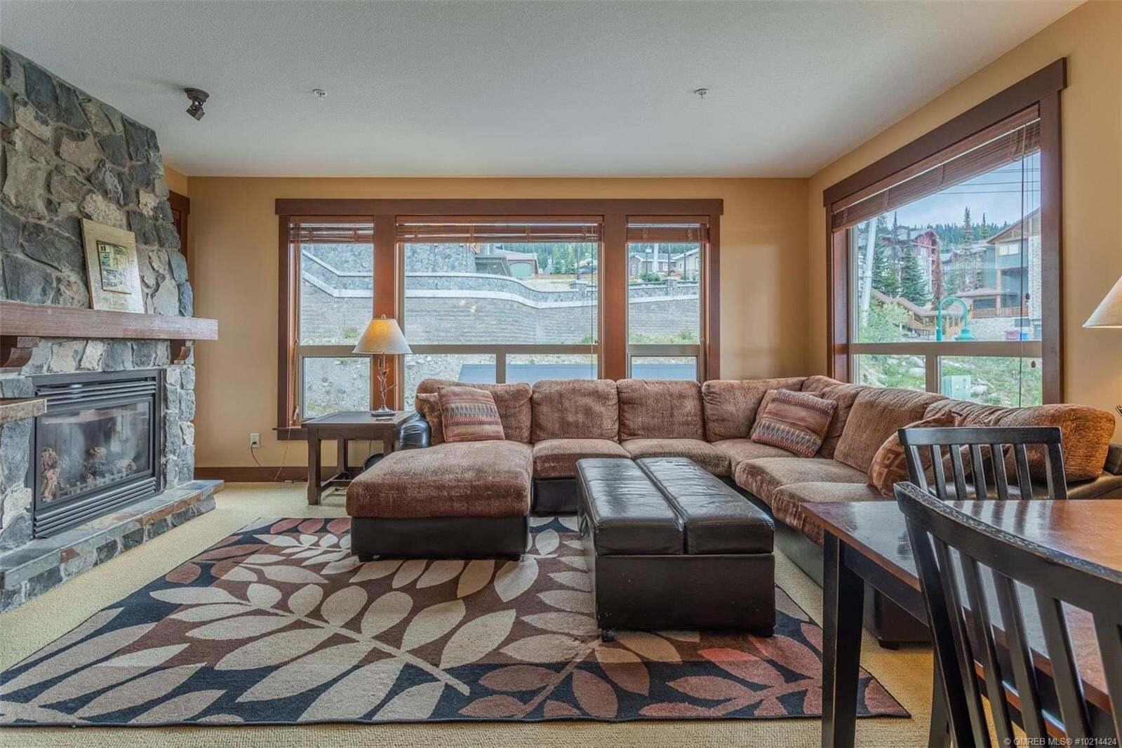Condo for sale at 375 Raven Ridge Rd Big White British Columbia - MLS: 10214424
