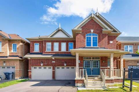 House for sale at 375 Robert Parkinson Dr Brampton Ontario - MLS: W4935360