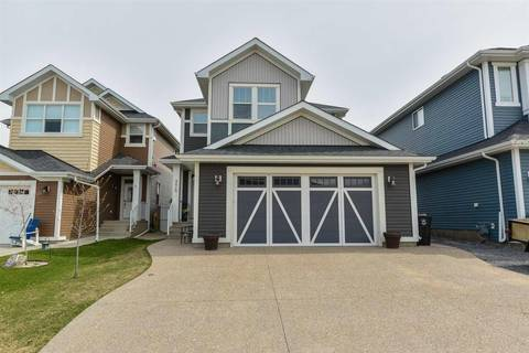 House for sale at 375 Simpkins Wd Leduc Alberta - MLS: E4156198