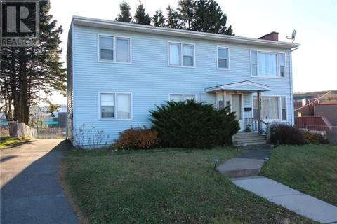 Townhouse for sale at 375 Somerset St Saint John New Brunswick - MLS: NB015735