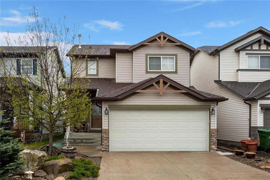 House for sale at 375 Tuscany Ridge Ht NW Tuscany, Calgary Alberta - MLS: C4296985