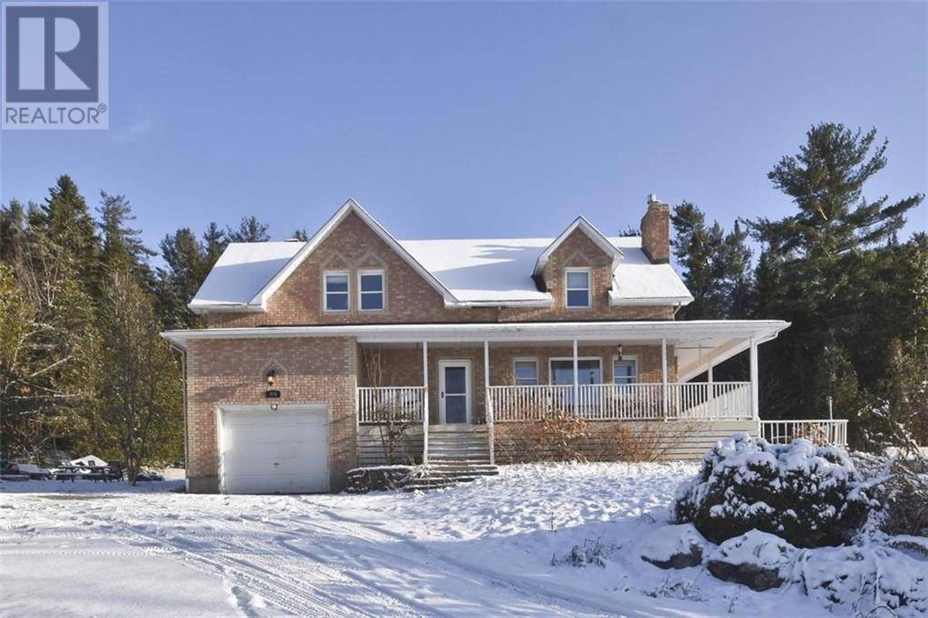 House for sale at 375 Wilson Rd Rockland Ontario - MLS: 1176658