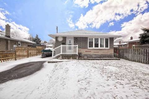 House for sale at 375 Windsor St Oshawa Ontario - MLS: E4703465