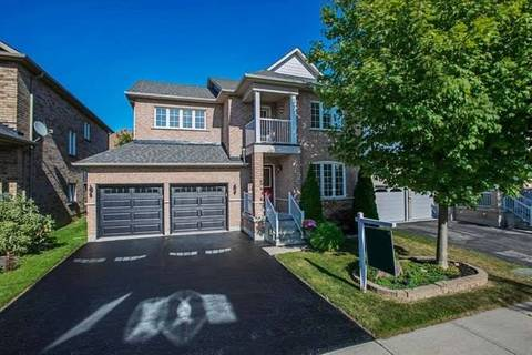 House for sale at 375 Woodfern Wy Newmarket Ontario - MLS: N4601799